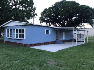 1416 CARLTON Parkway, Bartow, FL 33830 - #: S5026431