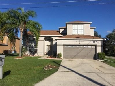 578 MARICOPA Drive, Kissimmee, FL 34758 - #: S5026648
