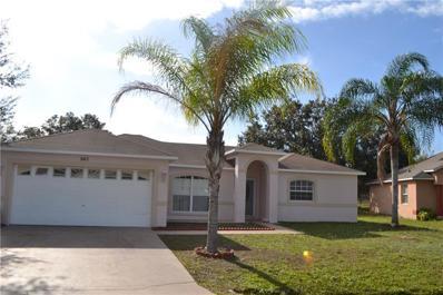 861 JARNAC DR, Kissimmee, FL 34759 - #: S5027255