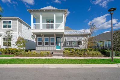 13133 GABOR Avenue, Orlando, FL 32827 - #: S5027311