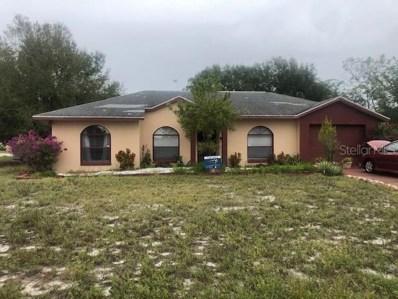 631 GRISSOM Road NW, Lake Placid, FL 33852 - #: S5027868