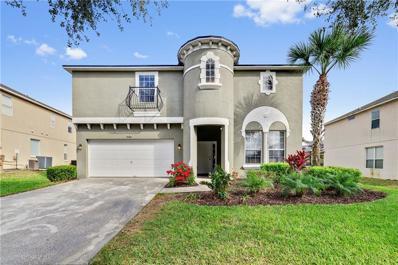 8554 LA ISLA Drive, Kissimmee, FL 34747 - #: S5028466