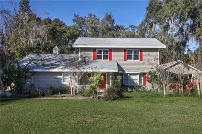 3451 OBERRY Road, Kissimmee, FL 34746 - #: S5028512