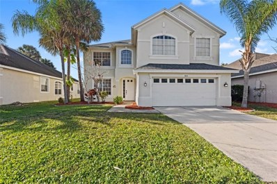 2611 TEESIDE Court, Kissimmee, FL 34746 - #: S5028816