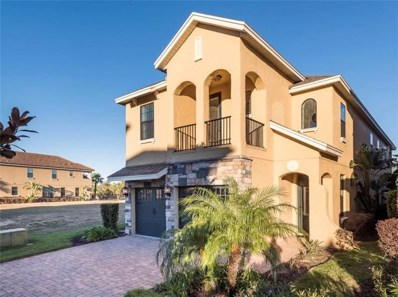 733 DESERT MOUNTAIN Court, Reunion, FL 34747 - #: S5029202