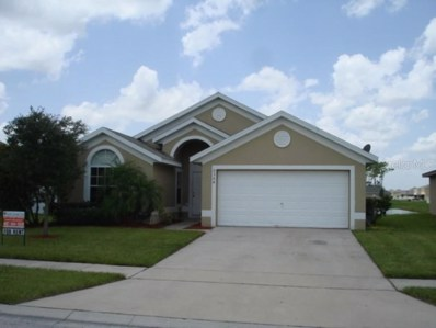 2304 WALNUT CANYON Drive, Kissimmee, FL 34758 - #: S5029502