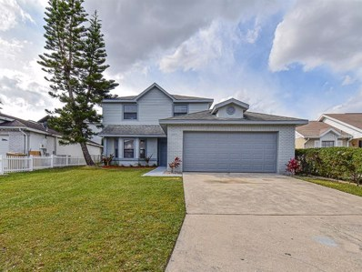 204 APPLEWOOD Court, Kissimmee, FL 34743 - #: S5030043