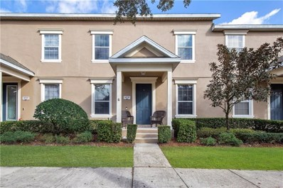 14739 CLARKSON Drive, Orlando, FL 32828 - #: S5030444