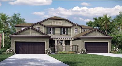 8612 Villa Square Court, Tampa, FL 33614 - #: T2834463