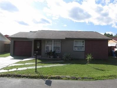 8914 Saboda Court, Tampa, FL 33634 - #: T2845055