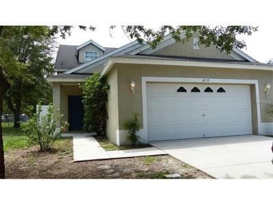 10215 Lakeside Vista Drive, Riverview, FL 33569 - #: T2892714