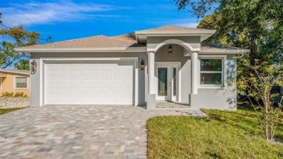 1803 W Cluster Avenue, Tampa, FL 33604 - #: T2898802