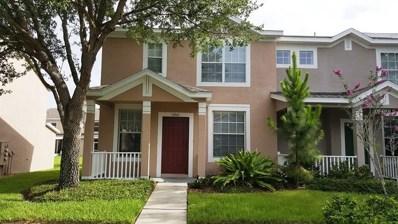 1552 Deer Tree Lane, Brandon, FL 33510 - #: T2903064