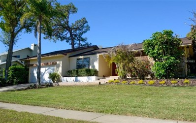 2432 Indian Trail W, Palm Harbor, FL 34683 - #: T2915557