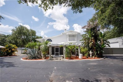 1017 S 66TH Street, Tampa, FL 33619 - #: T2916222