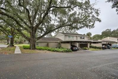 7913 Cedar Drive, Temple Terrace, FL 33637 - #: T2921346