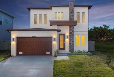 4429 W Richardson Avenue, Tampa, FL 33616 - #: T2923632