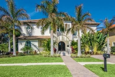 4215 W Jetton Avenue, Tampa, FL 33629 - #: T2926629