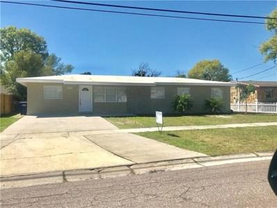 4710 W Iowa Avenue, Tampa, FL 33616 - #: T2928162