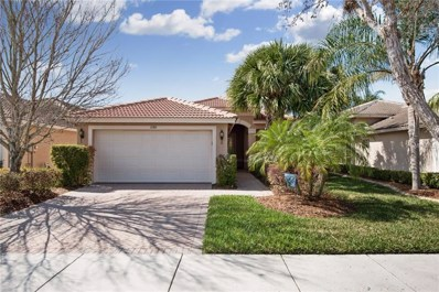 15765 Crystal Waters Dr, Wimauma, FL 33598 - #: T2929278