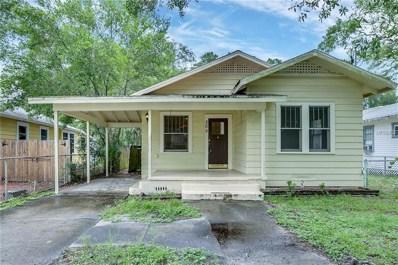 505 W Paris Street, Tampa, FL 33604 - #: T2933953