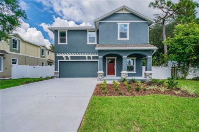 3614 W Bay Avenue, Tampa, FL 33611 - #: T2934215