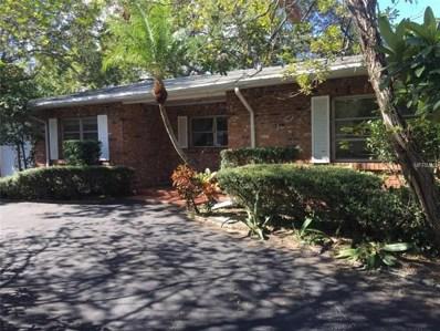 201 S Obrien Street, Tampa, FL 33609 - #: T2935587