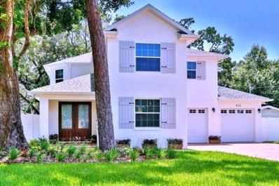 912 W Peninsular Street, Tampa, FL 33603 - #: T2936192