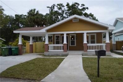 313 W Ida Street, Tampa, FL 33603 - #: T2936806
