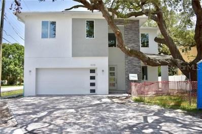 3018 W Ballast Point Boulevard, Tampa, FL 33611 - #: T2937251