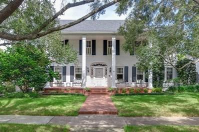 3405 W McKay Avenue, Tampa, FL 33609 - #: T2937441