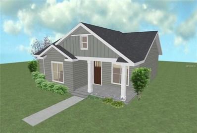 1110 Hartsell Avenue, Lakeland, FL 33803 - #: T2938434