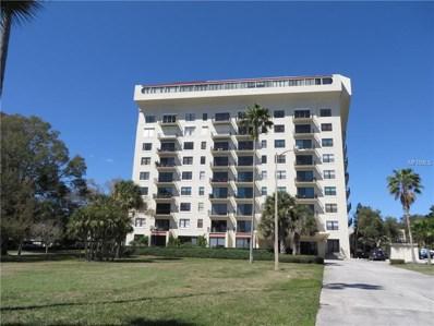 2109 Bayshore Boulevard UNIT 311, Tampa, FL 33606 - #: T2939066