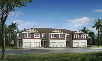 11758 Cambium Crown Drive UNIT 227, Riverview, FL 33579 - #: T3100190
