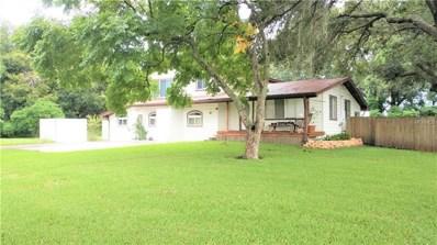 3402 Futch Road, Plant City, FL 33566 - #: T3100589