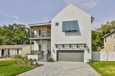 4627 W Kensington Avenue, Tampa, FL 33629 - #: T3100944