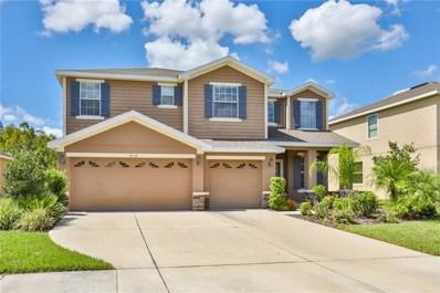 4114 Granite Glen Loop, Wesley Chapel, FL 33544 - #: T3102781