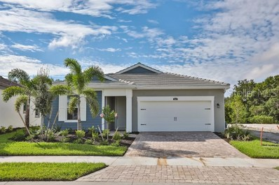 5933 Long Shore Loop UNIT 108, Sarasota, FL 34238 - #: T3103293