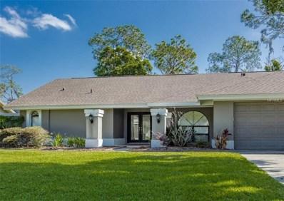 2844 Hammock Drive, Plant City, FL 33566 - #: T3104654