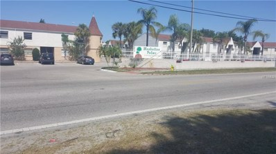 7210 N Manhattan Avenue UNIT 1523, Tampa, FL 33614 - #: T3104774