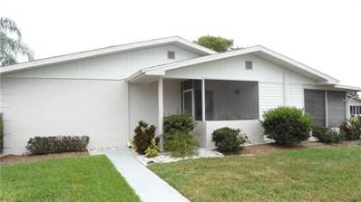 301 Canton Court UNIT 95, Sun City Center, FL 33573 - #: T3106926