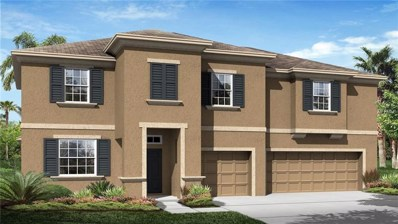 33439 Azalea Ridge Drive, Wesley Chapel, FL 33545 - #: T3107479