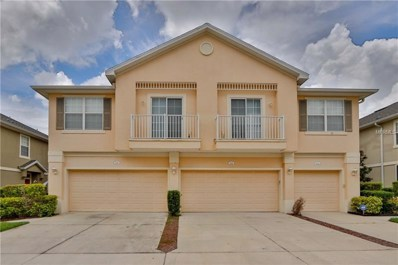6842 Breezy Palm Drive, Riverview, FL 33578 - #: T3107690