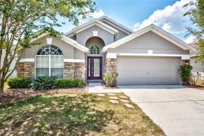 6813 Runner Oak Drive, Wesley Chapel, FL 33545 - #: T3107822