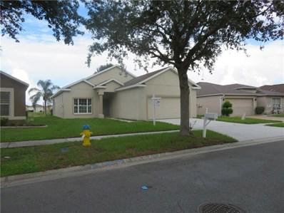12921 Lake Vista Drive, Gibsonton, FL 33534 - #: T3107917