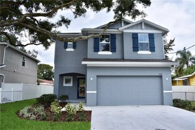 3410 St. John Street, Tampa, FL 33607 - #: T3108333