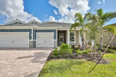 5621 Morning Sun Drive UNIT 128, Sarasota, FL 34238 - #: T3108940