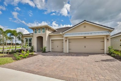 5625 Morning Sun Drive UNIT 127, Sarasota, FL 34238 - #: T3108949