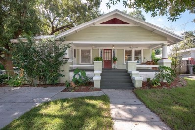 909 E Crenshaw Street, Tampa, FL 33604 - #: T3109034