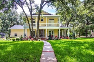 5216 Pine Rocklands Avenue, Lithia, FL 33547 - #: T3110365